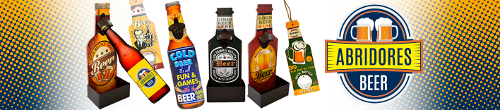 Abridores Beer