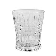 Jogo de copos de vidro 06 peças 220 ml