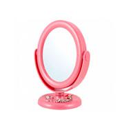 Espelho de mesa com pé colors