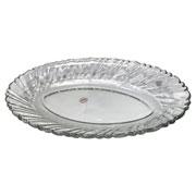 Conjunto de prato oval dayana 02 peças