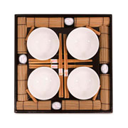 Jogo Oriental Kyoto 16 peças