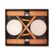 Jogo Oriental Kyoto 08 peças