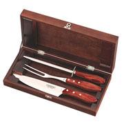 Kit para churrasco Polywood 04 peças - Tramontina