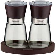 Conjunto moedor de sal e pimental 02 peças  Linha Churrasco - Tramontina