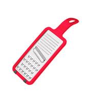 Ralador em inox Easy vermelho - Tramontina