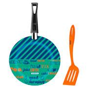 Frigideira Breakfast 24 cm + Espátula - Tramontina