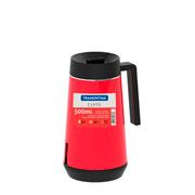 Garrafa térmica Exata vermelha 500 ml - Tramontina