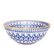 Tigela de porcelana La Carret 600 ml
