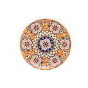 Prato p/ sobremesa de porcelana Castello 19 cm
