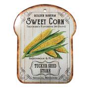 Descanso de panela em cerâmica sweet corn