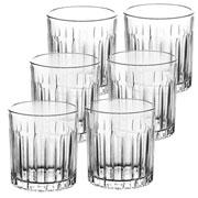 Jogo de copos baixos de cristal soho 310 ml 06 peças