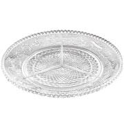 Petisqueira de vidro Piguet 24 cm