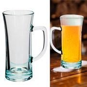 Caneca de vidro Pasabahçe Long 330 ml