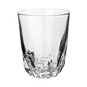 Jogo de copo de vidro baixo Empire 300 ml 06 peças