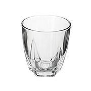 Jogo de copo de vidro baixo Stella 300 ml 06 peças