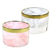 Vaso de ceramica colors 08x05 cm