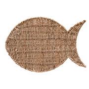 Lugar americano detroit fish 35x48 cm