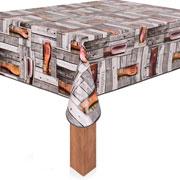 Toalha de mesa Kitchen retangular 1,40m x 2,10m