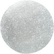 Lugar americano redondo Silver Lori 40 cm