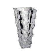 Vaso de cristal casablanca 14x30 cm