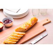 Tabua para pão 48x18 cm - Tramontina