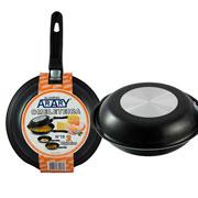 Omeleteira de alumínio 2,413 litros