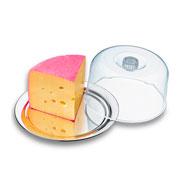 Conjunto para queijo Lyon 02 pçs - Brinox