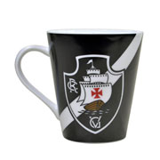 Caneca de porcelana vasco 300 ml