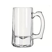 Caneca de vidro Chopp 370 ml