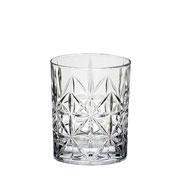 Jogo de copos de vidro Whisky 320 ml 06 peças