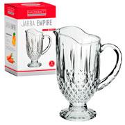 Jarra de vidro Empire 1 Litro