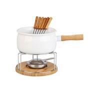 Conjunto para fondue Morits