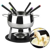 Conjunto para fondue Baden 11 peças.