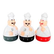 Timer para cozinha Chef - Hauskraft