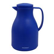 Garrafa térmica basic azul 1 litro - Hauskraft