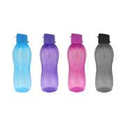 Squeeze de plástico homeflex colors 500 ml