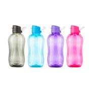Squeeze de plástico homeflex colors 1 litro