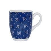 Caneca de cerâmica Azul 350 ml
