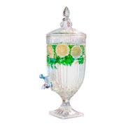 Suqueira de vidro Imperial 4.9 litros