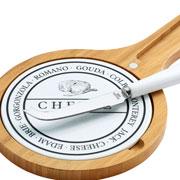 Conjunto para queijo 03 peças