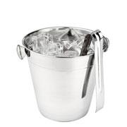 Balde de gelo com pegador 900 ml