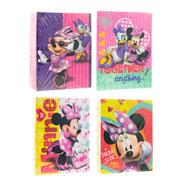 Àlbum Minnie Colors para 80 fotos 10x15 cm