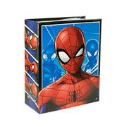 Àlbum Spider-man para 80 fotos 10x15 cm