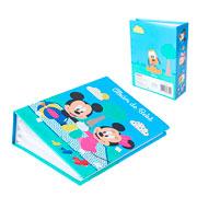 Àlbum Baby Mickey Colors para 80 fotos 10x15 cm