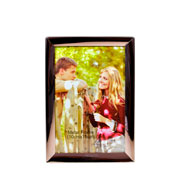 Porta retrato bronze 10x15 cm