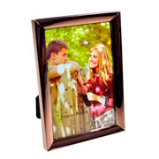 Porta retrato bronze 15x20 cm