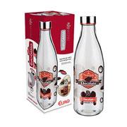 Garrafa de vidro para Achocolatado 950 ml - Euro