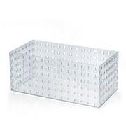 Caixa organizadora evolutiva 28x14x12cm