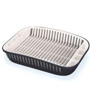 Escorredor de pratos by arthi branco