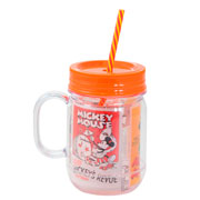 Caneca jarra mickey mouse covers 450 ml